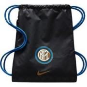 Inter Gymtas Stadium - Zwart/Blauw