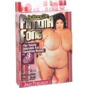 Zenska sex lutka na naduvavanje Debela Fatima NMC0000620