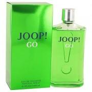 Joop! go eau de toilette 200 ml spray
