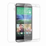 Folie de protectie Smart Protection HTC One M8