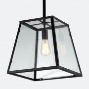Kosiluz Lámpara de techo industrial - Fresy