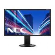 NEC MultSync E223W (czarny)