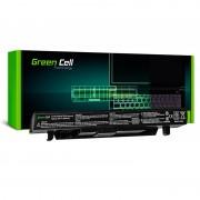 Bateria Green Cell para Asus FX-PLUS, ZX50, ROG GL552 - 2200mAh