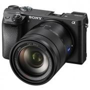 Sony A6300 svart kamerahus + Vario-Tessar T* 16-70/4 ZA OSS