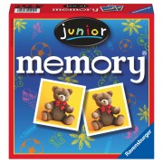Ravensburger Spel Memory Junior
