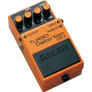 Boss DS-2 Distortion