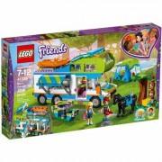 Lego Friends. 41339 Samochód kempingowy Mii