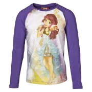17697-658-110 Bluza LEGO Friends Livi 110
