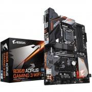 Gigabyte B360 AORUS GAMING 3 WIFI matična ploča Baza Intel® 1151 Faktor oblika ATX Set čipova matične ploče Intel® B360