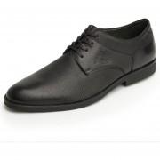 Zapatos Flexi Para Hombre Semivestir - 47901 Negro