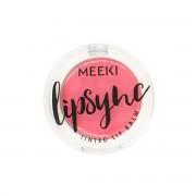 Meeki Lipbalsem Lipsync Tinted Balm (Kleur: VINTAGE ROSE)
