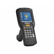 Terminal mobil Motorola Symbol MC3200 Premium, Gun, 1D, bat. ext., 38 taste