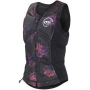 Picture Amita Dam Impact Vest (Black Iris)