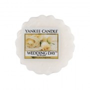 Yankee Candle Wedding Day Wachs für Aromalampen 22 g