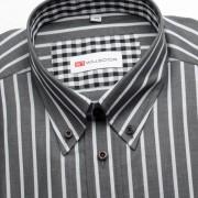 Bărbați cămașă clasică 519
