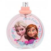 Disney Frozen woda toaletowa 100 ml tester dla dzieci