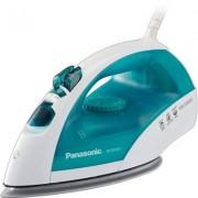 Panasonic NI-E410TMSM 2150-Watt Steam Iron (Aquamarine)