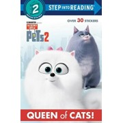 Queen of Cats (the Secret Life of Pets 2), Paperback/Random House
