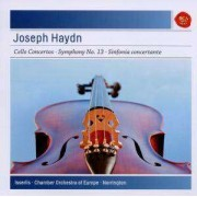 Steven Isserlis - Haydn: Cello Concertos No. 1 in C Major (0886977044625) (1 CD)