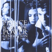 Prince&The New Power Generation - Diamonds and Pearls (CD)