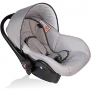 Scaun auto Crooner Prestige - Vessanti - Light Gray