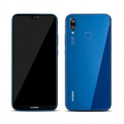 Huawei P20 lite mobilni telefon blue DS