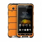 Ulefone Armor IP68 impermeable 4G telefono con 3 GB de RAM ROM de 32 GB - naranja