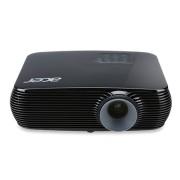 Videoproiector PROJECTOR P1386W, 3400 lm, 195 W, negru