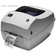 Zebra Entry-Level Thermal Transfer Desktop Printer, Serial/Parallel/USB