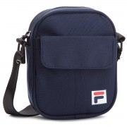 Мъжка чантичка FILA - Pusher Bag Milan 685046 Black Iris 170