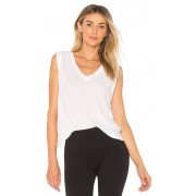 Free People Wonder Tank in White. - size M (also in L,S,XS)