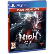 Nioh - PS4