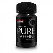 Budo & Fitness Black Line Pure Caffeine 120 caps