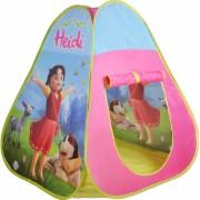 Cort de joaca pentru copii Heidi Pop Up Knorrtoys