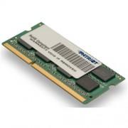 SO-DIMM 8GB DDR3-1333MHz PATRIOT, 2x4GB pre Apple