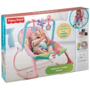 Fisher-Price - Blomster