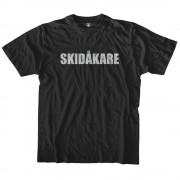 Skidåkare T-shirt