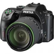 Pentax K-70 + 18-135mm F/3.5-5.6 SMC ED DA AL IF DC WR - Nero - 2 Anni Di Garanzia