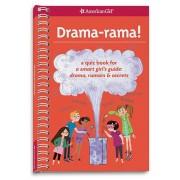 Drama-Rama!: A Quiz Book for a Smart Girl's Guide: Drama, Rumors & Secrets, Paperback