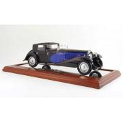 Bugatti Royale De Ville 1/18