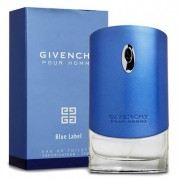 GIVENCHY BLUE LABEL EDT 100ML ЗА МЪЖЕ