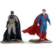 Pack Batman V Superman Schleich-22529