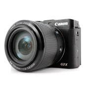 Canon Used Canon PowerShot G3 X