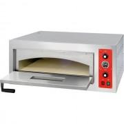 Stalgast Four à Pizza 4 Pizzas 32 cm 4,45kW 975x761x(h)415mm