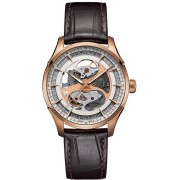 Reloj Hamilton Jazzmaster Viewmatic Skeleton Gent - H42545551