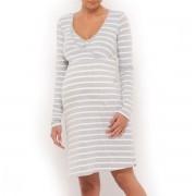 LA REDOUTE MATERNITE Nachthemd für Schwangerschaft und Stillzeit