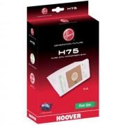 HOOVER H75 Originální sáčky PureEpa pro A Cubed Silence, Thuder Space 4ks