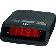 Radio budilnik AEG MRC 4142