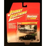 2005 Johnny Lightning Mustang & Fords Mark Przybyla's 2005 Ford Mustang GT Black
