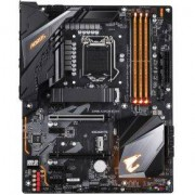 Gigabyte Moederbord Intel Gigabyte Z390 AORUS ELITE
